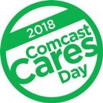 Comcast Cares Day 2018