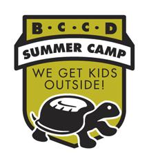 bccd summer camp logo